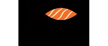 Wow Sushi Logo